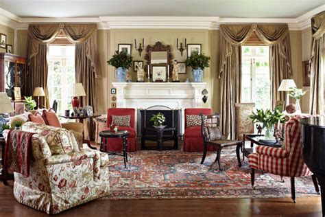 traditional home interiors living rooms colorful living rooms traditional home