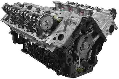4 7 v8 jeep engine for sale jeep 4 7 v8 grand high output engine only 02 04