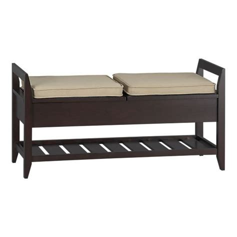 58 bench cushion 58 inch bench cushion 28 images ateeva polywood