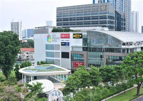Suntec City Mall Floor Plan City Square Mall Singapore All You Need To Know Before
