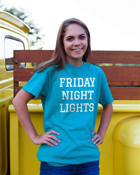 friday lights shirt friday lights t shirt underthecarolinamoon com