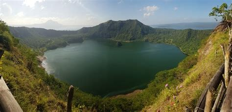 crater lake bed and breakfast photo1 jpg picture of taal volcano tour talisay