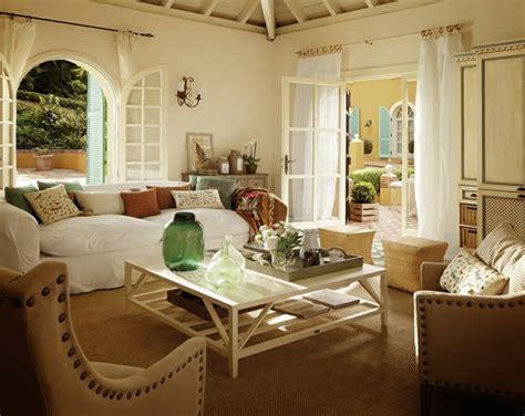 möbel im wohnzimmer wohnzimmer einrichten landhausstil