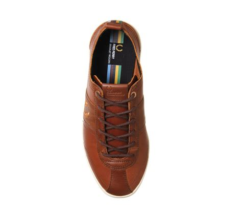 Bradleys Massimo Leather Pull Up 02 fred perry stockport brass bradley wiggins his