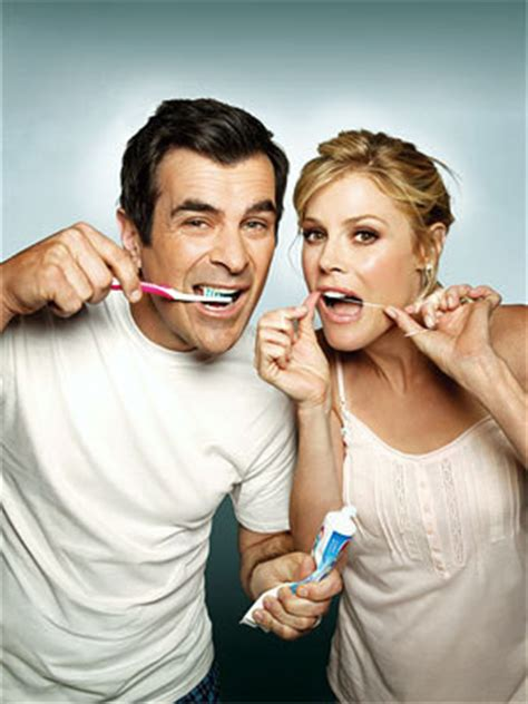 Phil And Claire Dunphy | phil claire modern family the 16 hottest tv couples