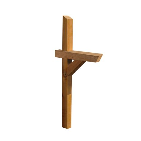 wood l post designs wooden mailbox posts video search engine at search com