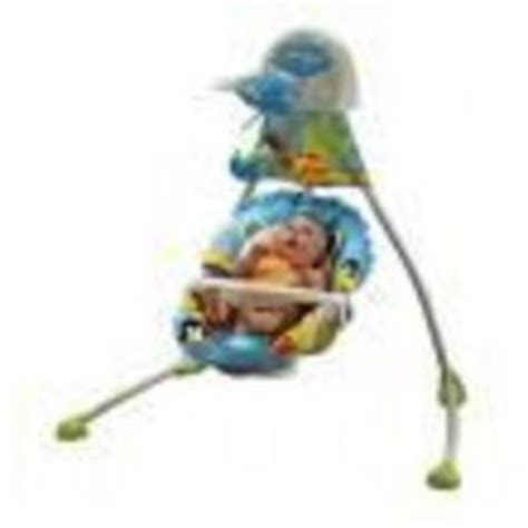 Fisher Price Precious Planet Cradle Swing by Fisher Price Precious Planet Cradle Swing N9146 Reviews