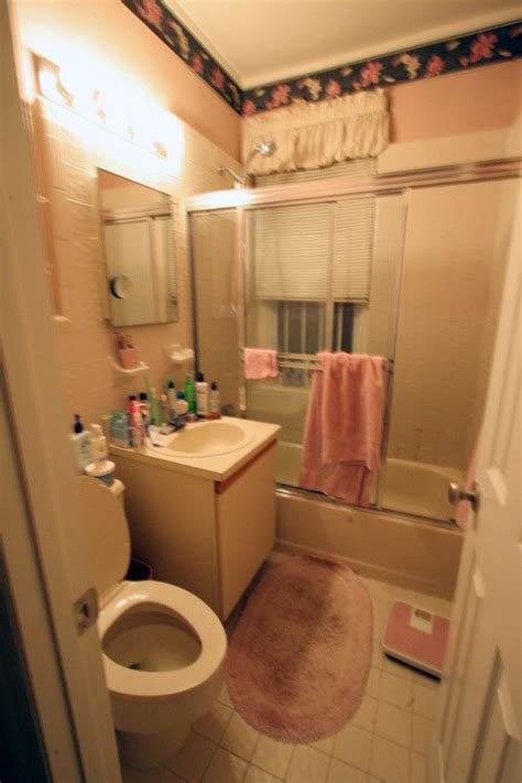 bathroom renovation cost nyc nyc small bathroom renovation before after