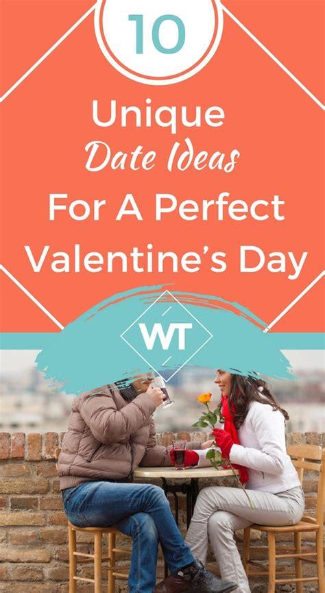 unique valentines day dates 10 unique date ideas for a s day