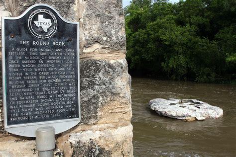 Points of Interest   Round Rock TX
