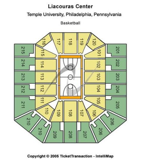 the broad stage seating chart liacouras center tickets and liacouras center seating