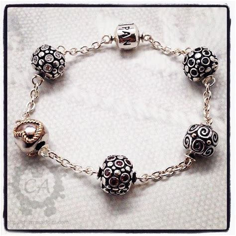 Multi Bracelet Intl pandora animal 00 5 15p type