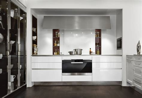 SieMatic BeauxArts: Every kitchen is unique