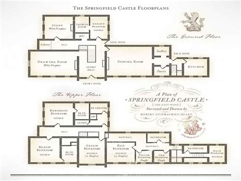 mansion floor plans castle castle floor plans castle floor plans castle