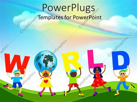 Letter Powerpoint Template Letter Powerpoint Ppt Backgrounds Templates Letter Ppt Slides Letter Template Powerpoint