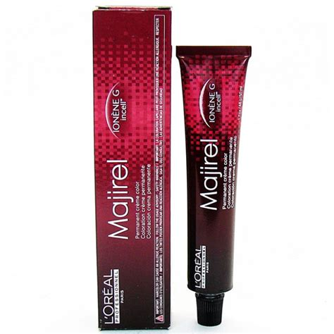 loreal majirel hair colour loreal majirel permanent hair color
