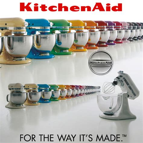 Kitchenaid Artisan Design 5 Quart Stand Mixer by Kitchenaid Artisan Stand Mixer 5ksm175ps Apple Cider Ka