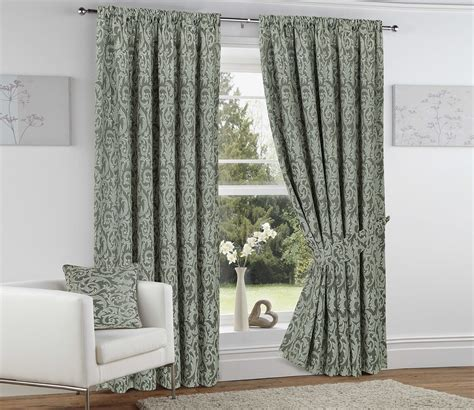 solar blocking curtains vintage scroll jacquard fully lined curtains with solar