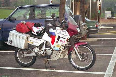 Motorrad Reise Vorbereitungen by Marokko 2002 Vorbereitung Motorr 228 Der