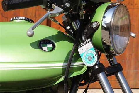 Puch Motorrad Teile Willhaben by Puch Quot Fixiteasy Quot Halterung F 220 R Pr 220 Fplakette 167 57a