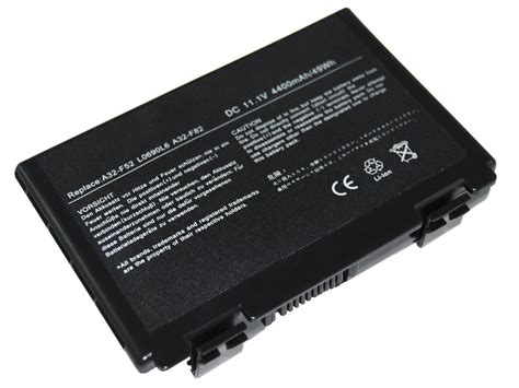 laptop battery for asus f52 a32 f82 china wholesale latpop