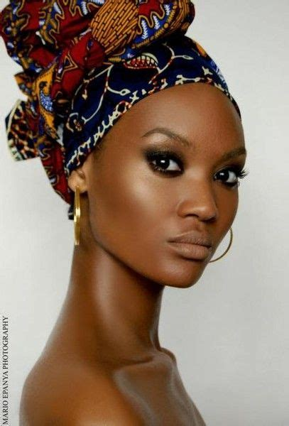 pictures of wrap hairstyles headwraps google search head wrap ideas pinterest