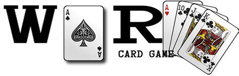 match card is war template wip war card multiplayer gamecreators