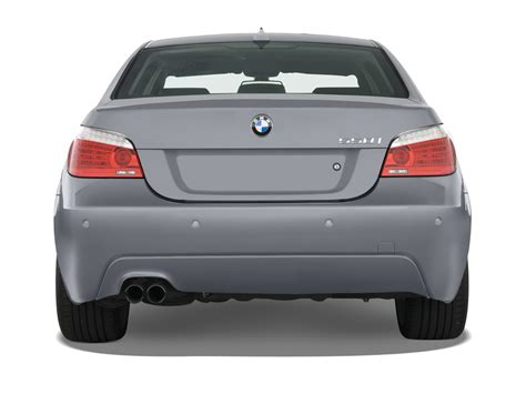 2009 bmw 5 series 2009 bmw 5 series reviews and rating motor trend