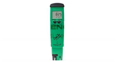 Cara Kalibrasi Alat Ukur Ph Air alat ukur orp air instrument hi98121 solusi pengukuran