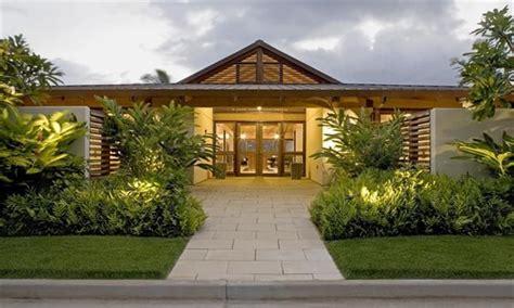 Plantation Style Houses by Hawaiian Houses Hawaiian Plantation Style Home Plan