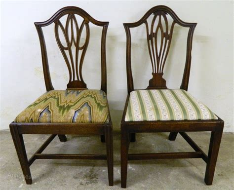 set of 12 chippendale period dining chairs antiques atlas