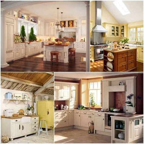 cozy kitchen decorating ideas iroonie com 15 inspiring warm and cozy kitchen designs