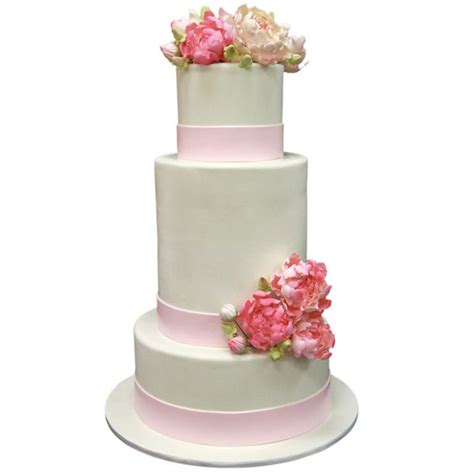 Wedding Cakes Prices by Wedding Cake Prices 20 Ways To Save Big Huffpost