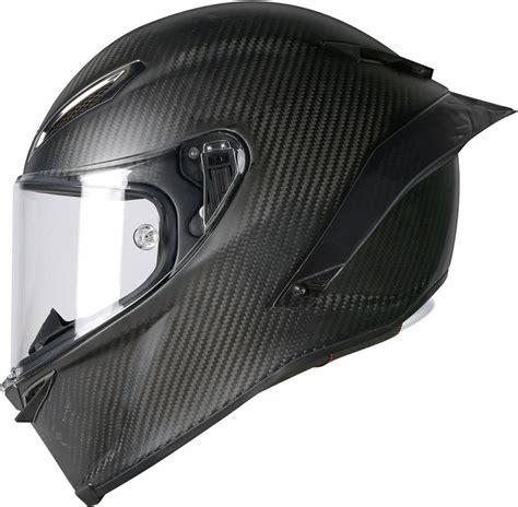 Helm Agv Pista Gp R Carbon Agv Pista Gp R Matt Carbon Helm Gratis Visier Chion