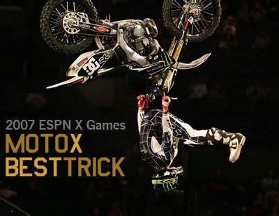 x games freestyle motocross x games motocross freestyle