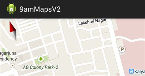 map tutorial v20 android zip ramsandroid google maps android api v2 showing current