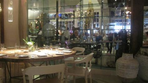Abc Kitchen Soho by Abcカーペットの入口 Picture Of Abc Kitchen New York City