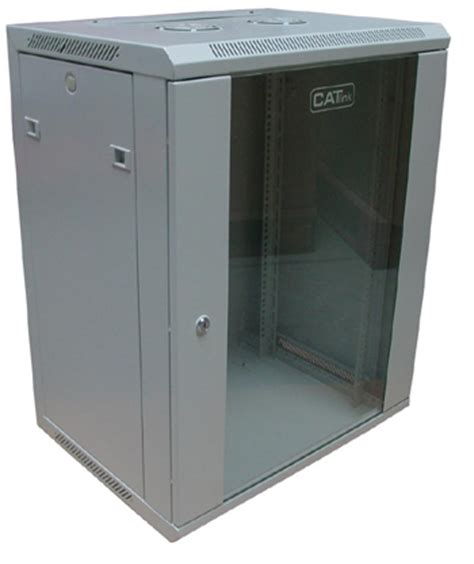 Electronic Equipment Cabinets by Catlink Cl Wd19 12u 600 Cabinet For Electronic Equipment