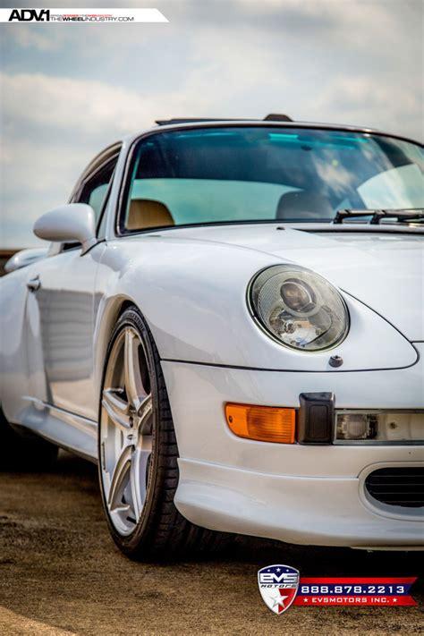 porsche 993 turbo wheels porsche 993 turbo s adv5 m v1 sl wheels brushed