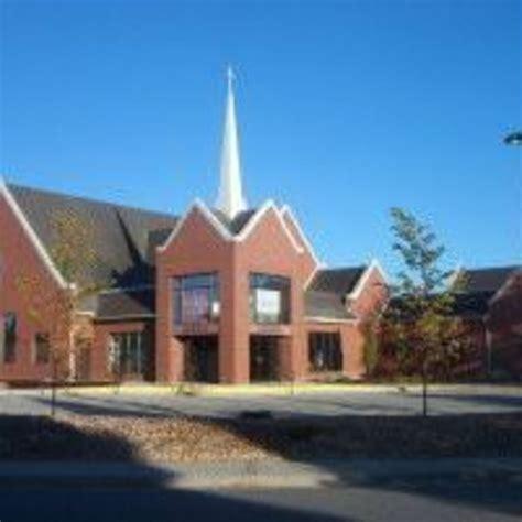 churches in longmont