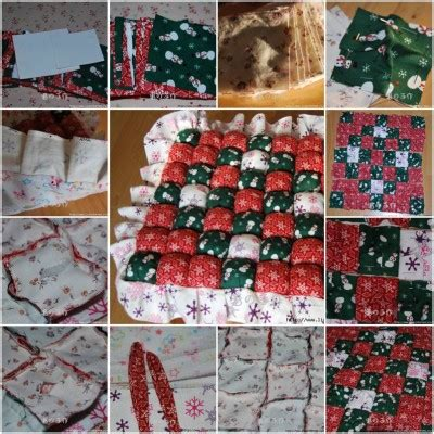 Patchwork Decorations To Make - how to make patchwork pillow step by step diy