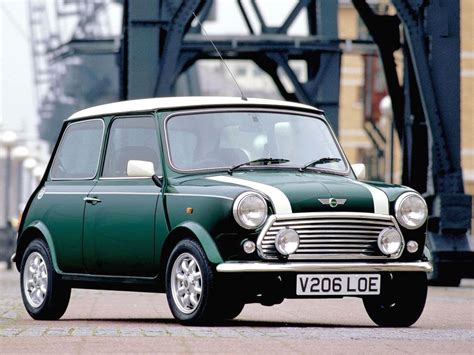 How Safe Is Mini Cooper Original Mini Cooper Killed By Government Naming Safety