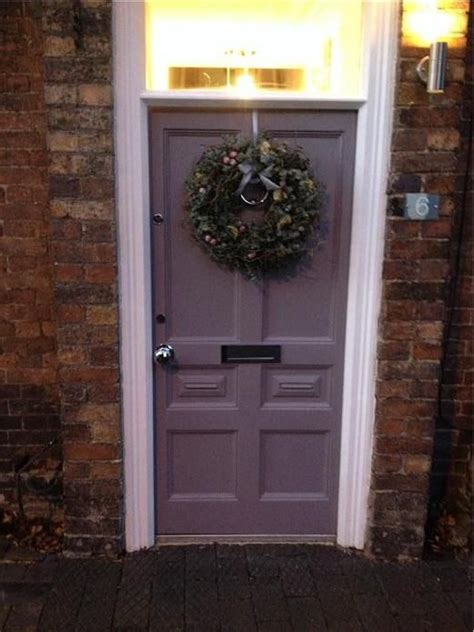 An Inspirational Image From Farrow And Ball Doors Farrow And Front Door Colours