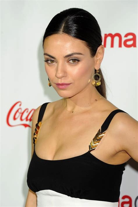 mila kunis mila kunis big screen achievement awards cinemacon
