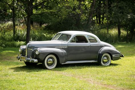 1941 buick business coupe 56