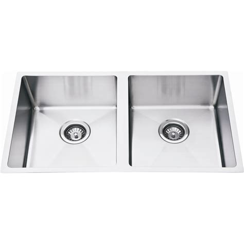 Bunnings Kitchen Sink Project Sink Bowl 760x440mm Stainless Steel Bunnings Warehouse