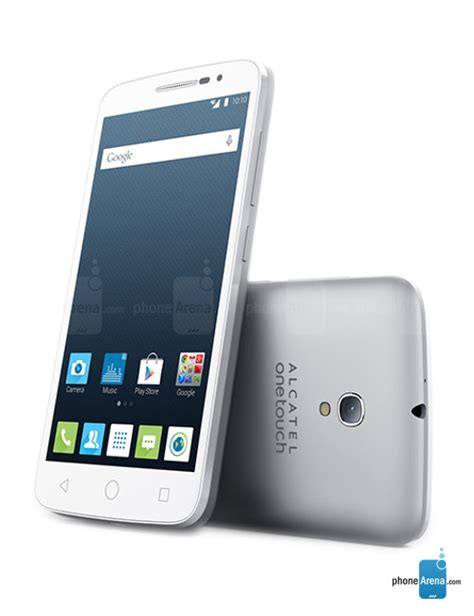 Hp Alcatel One Touch Pop 5 alcatel onetouch pop 2 5 specs