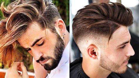 estilos de pelo corto hombre peinados para hombre 2018 estilos de cabello 2018 youtube