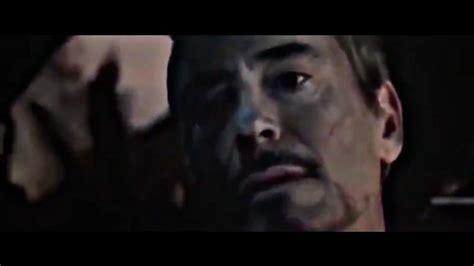 avengers endgame leaked death funeral iron man
