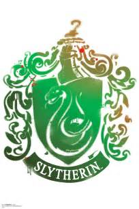 Life Size Wall Murals life size slytherin crest walljammer harry potter wall decal